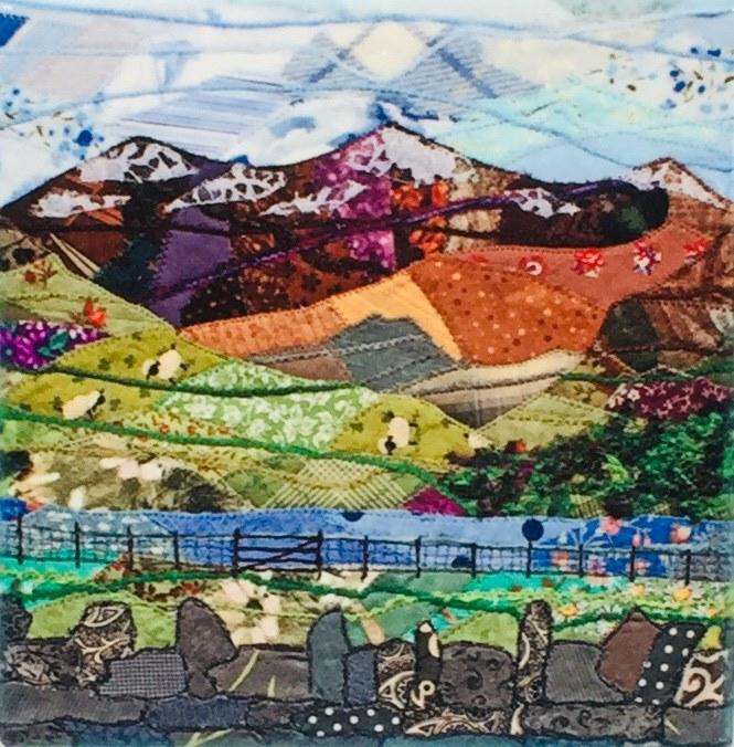 Josie Russell Art