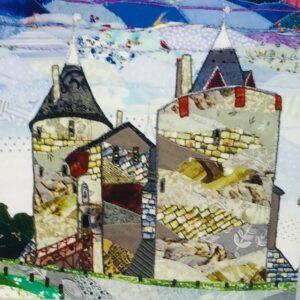 Castlebellgifts, Josie Russell