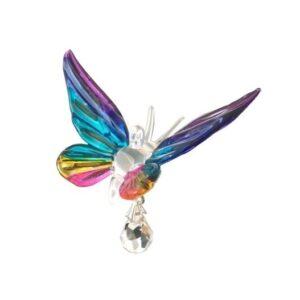 Castlebell, Fantasy Glass