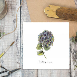 Castlebellnews, Toasted Crumpet Thinking Of You Card
