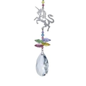 Castlebellgifts, Wildthings Unicorn Crystal Fantasy