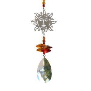 Castlebellgifts, Wildthings Sun Crystal