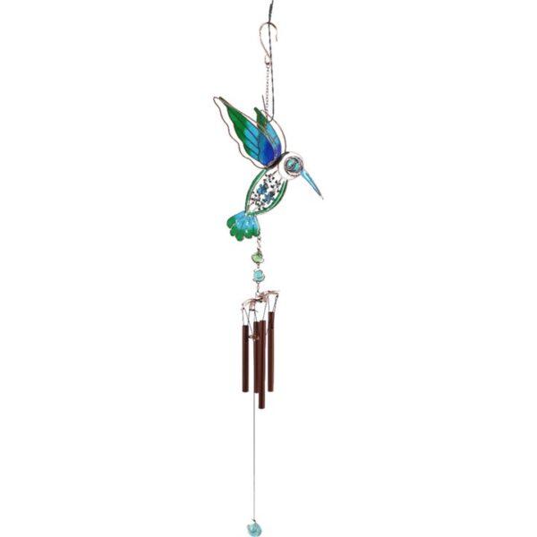 Castlebellgifts, Hummingbird Windchime