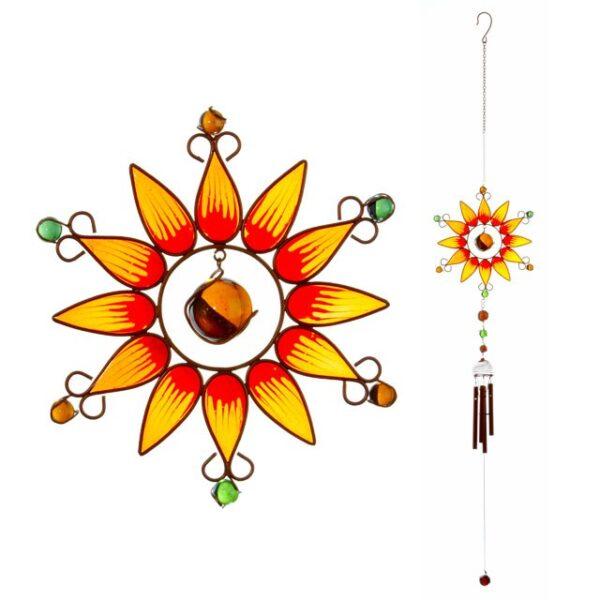 Caslebellgifts, Sunflower Windchime
