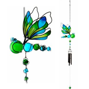 Castlebellgifts, Windchime Dragonfly