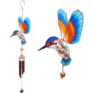 Castlebellgifts, Kingfisher Windchime