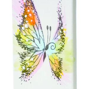 Butterfly Beauty Flatyz Candle