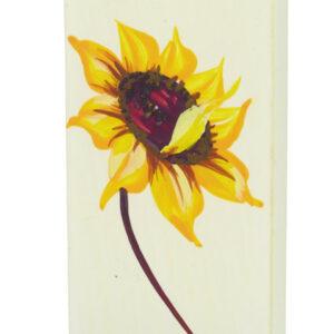 Sunflower Flatyz Candle