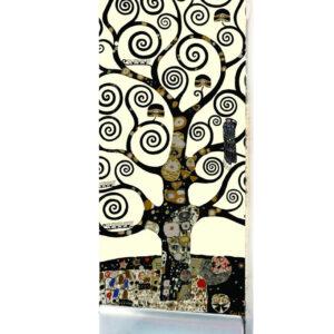 Tree of Life Flatyz Candle